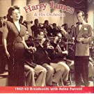 1942-1943 Broadcasts with Helen Forrest by HARRY & HIS ORCHESTRA JAMES (2001-12-11)