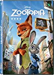 From the largest elephant to the smallest shrew, the city of Zootopia is a mammal metropolis where various animals live and thrive. When Judy Hopps becomes the first rabbit to join the police force, she quickly learns how tough it is to enforce the l...
