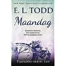 Maandag (Tijdloos Book 1)