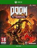 DOOM Eternal Day 1 Edition (AT-PEGI) Xbox One