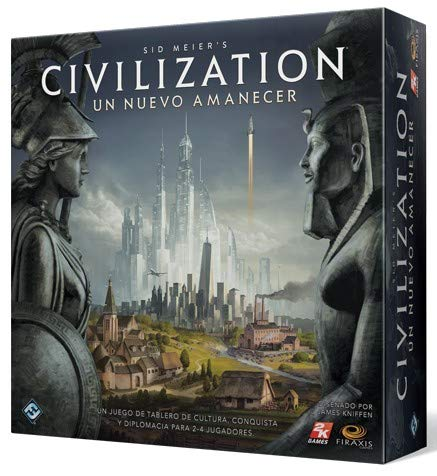 Civilization Amanecer