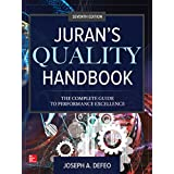 Juran's Quality Handbook: The Complete Guide to Performance Excellence, Seventh Edition