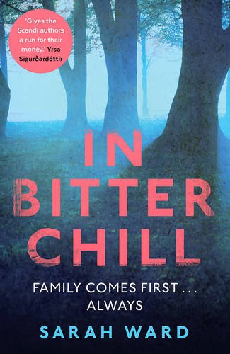 In Bitter Chill (Inspector Francis Sadler)