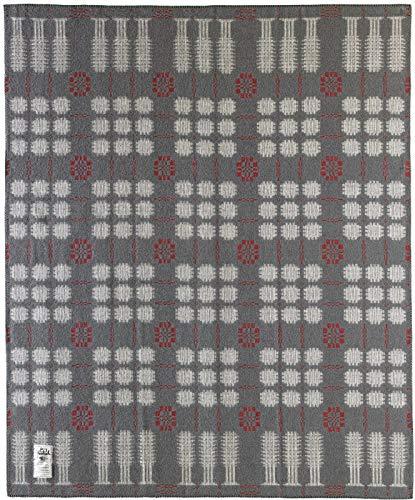 Woolrich, Inc. Decke, Schneebälle/Bäume, 142,2cm W x 177,8cm L Woolrich Throw