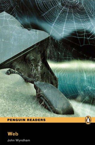 PLPR5:Web Bk/CD pack: Level 5 (Penguin Readers (Graded Readers))
