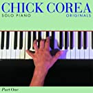 Solo Piano Part One/Originals