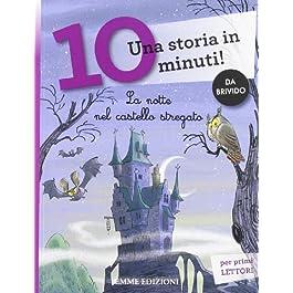 libro per bambini - una storia in dieci minuti