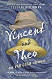 Vincent and Theo: The Van Gogh Brothers (English Edition)
