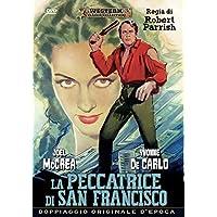 La Peccatrice Di San Francisco