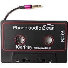 DigitNow! Adaptateur de cassette audio