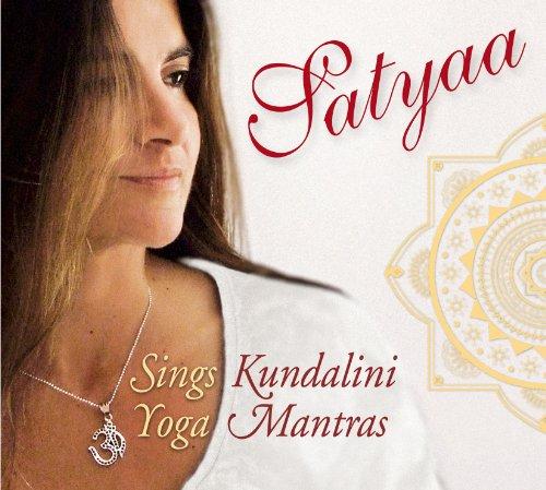 Satyaa Sings Kundalini Yoga Ma [Import allemand]