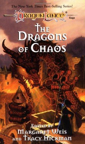 The Dragons of Chaos (Dragonlance: Dragon Anthologies Vol. 3)
