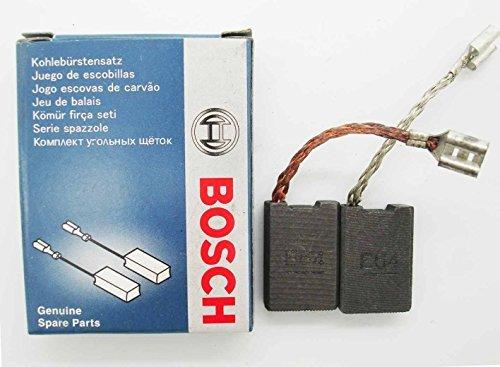 Preisvergleich Produktbild Original Bosch Echt Kohlebürsten GWS 20-230H J JH gws 22-230H JH LV LVI Schleifer BS2G