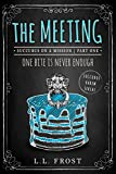 The Meeting: Succubus On A Mission Serial (Succubus Harem Serial Book 11)