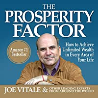 Everyone wants prosperity in their life. Yet each one of us defines prosperity just a little bit differently. For some it's defined as financial abundance and wealth. For others, prosperity begins with perfect health or freedom. The Prosperity Factor...