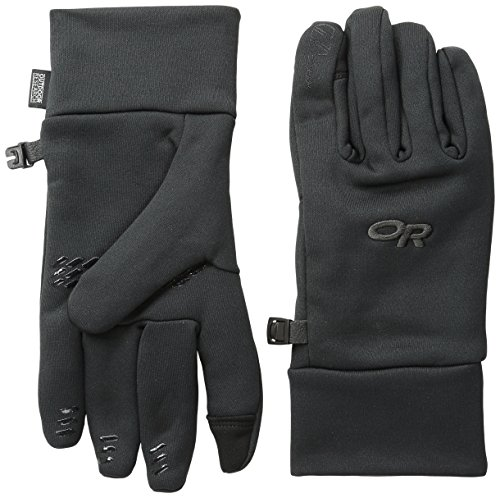 outdoor-research-pl-400-sensor-w-gants-en-polaire-s-black