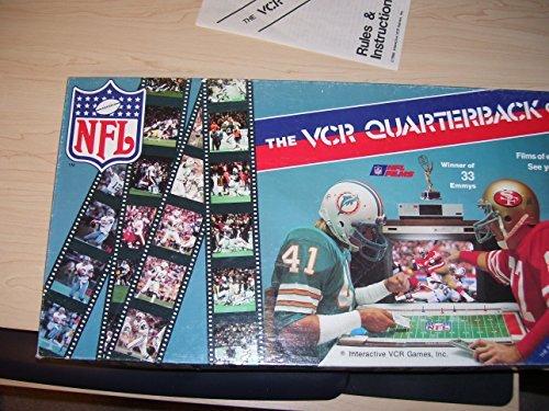 The VCR Quarterback Game (VHS Ed...