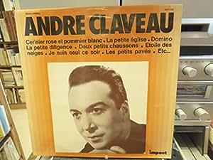 André Claveau disque impact 6371 122