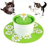 Katzen- und Hundetrinkbrunnen