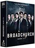BROADCHURCH SAISON 1 + SAISON 2 -