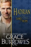 Hadrian: Lord of Hope by Grace Burrowes front cover