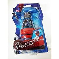 SAMBRO Peonza Con Luz Spiderman 4