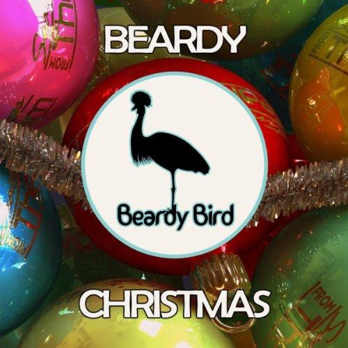 Beardy Christmas Sampler