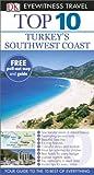 DK Eyewitness Top 10 Travel Guide: Turkey's Southwest Coast