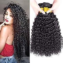 c97b594ded64 FZY brésilien cheveux crepus bouclés cheveux brésiliens tissage bresilien  boucle meche bresilienne tissage bouclee naturelle (