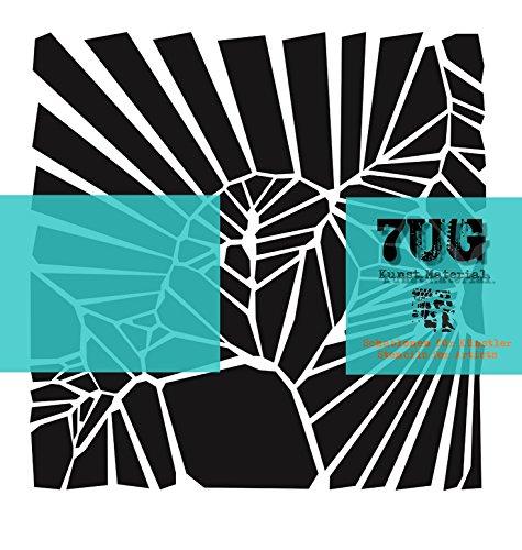 designer-schablone-motiv-strahlen-7ug-003-texturen-fur-kunstler