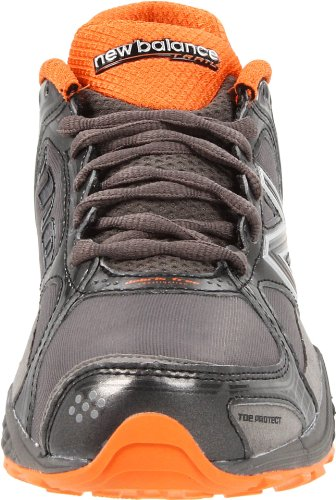 New Balance MT1110OR, Scarpe da corsa uomo Arancione (Orange (ORANGE/BLACK 17))