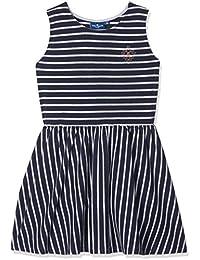 TOM TAILOR Kids Mädchen Kleid Striped Dress