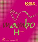 #7: Joola Mambo H - Table Tennis Rubber- Red (Max 2.0)