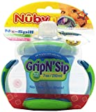 Nuby 2 Handle Cup with Soft Spout (Multi...