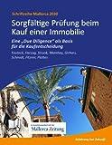 """Sorgfältige Prüfung beim Kauf einer Immobilie: Eine """"Due Diligence"""" als Basis für die Kaufentscheidung (Mallorca 2030)"""
