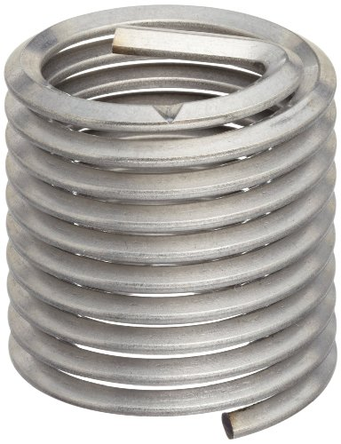 PowerCoil 3523-10.00X1.0DP M10 x 1 x 1.0D Wire Thread Inserts (Pack of 10) Test