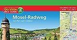 Radtourenbuch: Mosel-Radweg