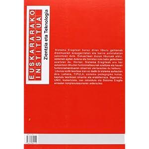 Sistema eragileen deskribapen funtzionala (Vicerrectorado de Euskara)
