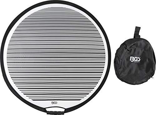 BGS 9597 | Voile de visualisation de bosses | Ø 800 mm