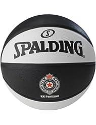 Spalding Ballon Euroleague Partizan Belgrade NIS
