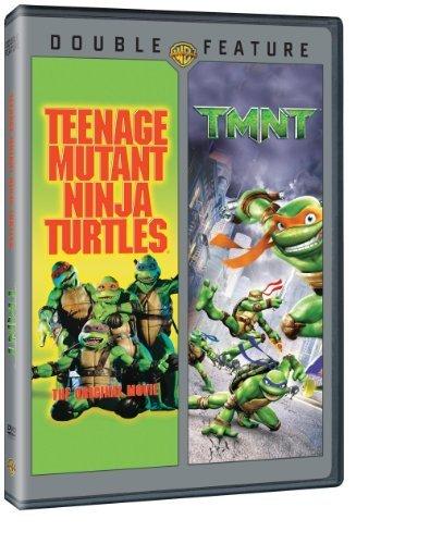 Teenage Mutant Ninja Turtles/TMNT (DVD) (DBFE) by Warner Home Video