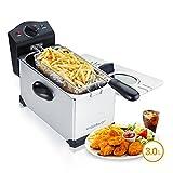 Deep Fat Fryers - Best Reviews Guide