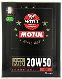 Motul Classic Oil 20W-50 2L