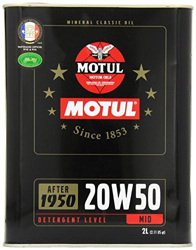 Motul 102740 ad olio per protezione motore, 2