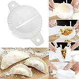 3/Set Drücken Teig Teig Pie Dumpling Maker Werkzeuge Backen Zubehör Kochen Werkzeug Gebäck