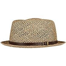 3f58cce557b90 Lipodo Sombrero de Paja Coyuca Vented Mujer Hombre