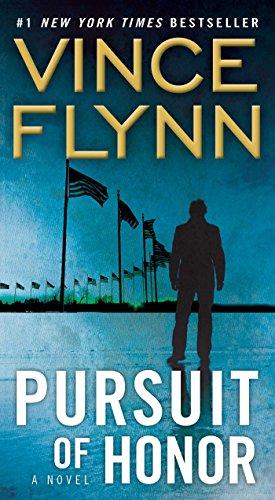 Pursuit of Honor: A Novel (A Mitch Rapp Novel)