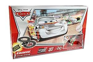 Disney Pixar Cars Carrera Racing System