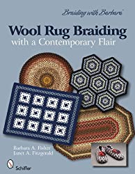 Braiding With Barbara*tm : Wool Rug Braiding