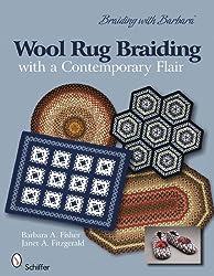 Braiding With Barbara*tm : Wool Rug Braiding